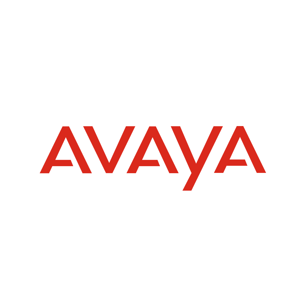Avaya Square Logo