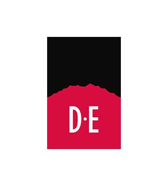 New_Douwe_Egberts_Logo-vector-image