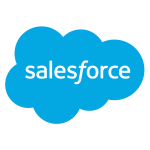 SalesForce Logo Square